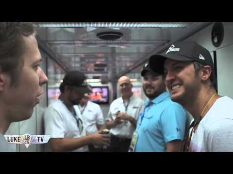 Luke Bryan TV 2013! Ep. 33 Thumbnail image