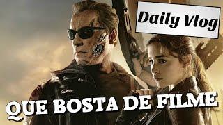 vuclip PAREM DE FAZER FILMES DO EXTERMINADOR DO FUTURO