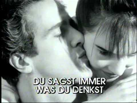 Peter Maffay   So Bist Du Original Deutsche Pioneer Video Karaoke Version