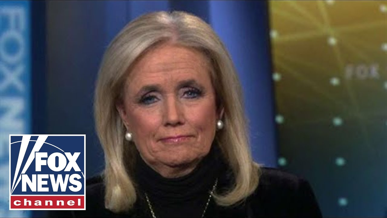 Rep. Debbie Dingell Responds to Trump Suggesting Her Late ...