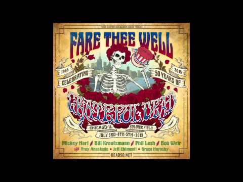 Fare Thee Well- Before Show Music 2015-07-05 Neal Casal