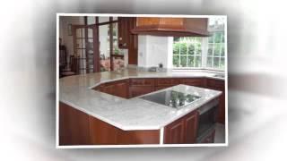 Granite Worktops - Ma  Granite & Marble Works Ltd