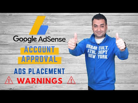 How To Create Adsense Approval 2020 Complete Guide Google Adsense Account Kaise Banaye