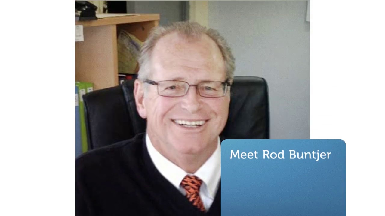 Rod Buntjer Bail Bond Company in California