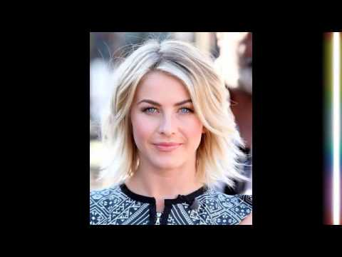 Julianne Hough Hairstyles - Celebrity Hairstyles