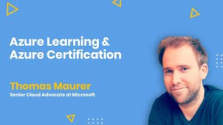 Azure Learning and Azure Certification - AMA