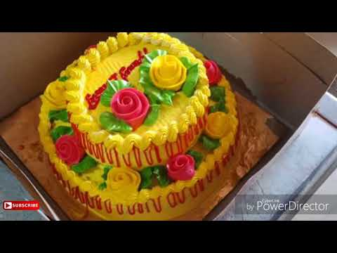 very best collection of birthday cake pictures