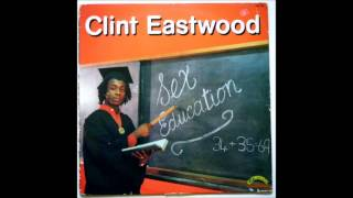 Clint Eastwood - Sex Education - I