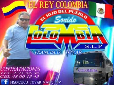 SONIDO COLOMBIA SAN LUIS POTOSI CUMBIA CALEÑAS NETO KADANOVADJ thumbnail