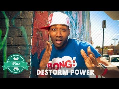 NEW DESTORM POWER Vine - Best DeStorm Power Vines Compilations ✔ (200+ Vines Funny Video HD)