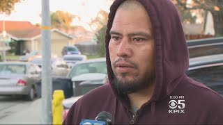 Father Of Livermore Stabbing Victim Remembers Daughter As 'A Fighter'