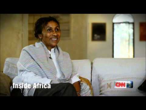 "CNN International ""Inside Africa - Senegal"" promo"