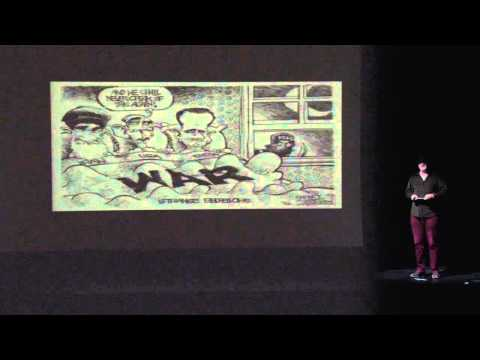 Education Denied | Paul McMahon | TEDxYouth@DAA