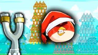 Angry Birds Friends Прохождение  Битва на АРЕНЕ! Walkthrough. Battle in the ARENA!