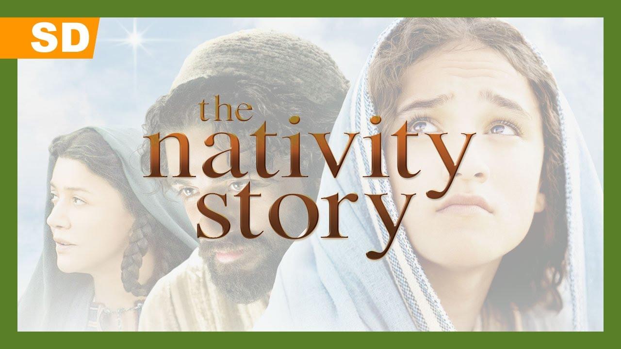 The Nativity Story (2006) Teaser