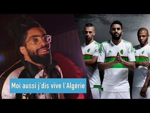 Fary « Dire 'vive l'Algérie' c'est devenu un truc culturel ! »