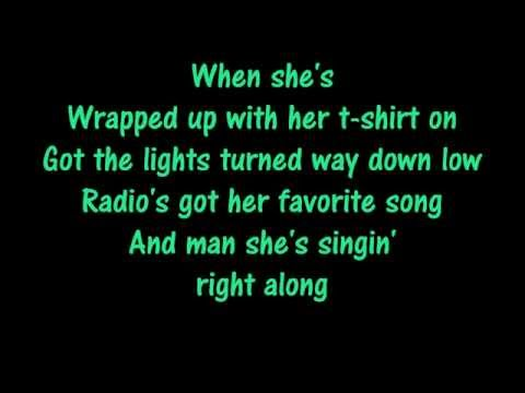 Brantley Gilbert- Whenever We're Alone