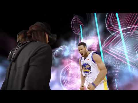 Under Armour + VRScout Steph Curry Campaign In MR
