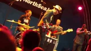 JJ Grey & Mofro - North Sea Jazz Festival