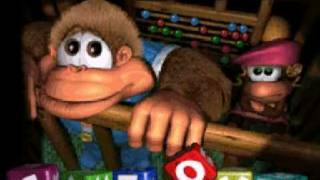 Game Over: Donkey Kong Country 3