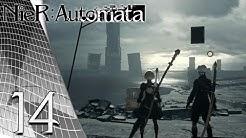 NieR: Automata - Episode 14: The Flooded City