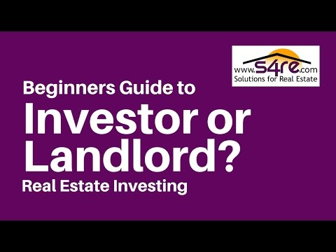 How to Be a Landlord: Beginner's Guide to Real Estate Investing in Columbus, OH