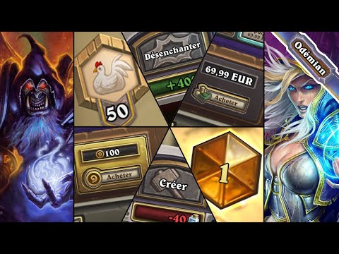 Comment Commencer Hearthstone?