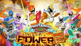 POWER RANGERS Dino CHARGE Unleash The POWER 6 GERTIT thumbnail