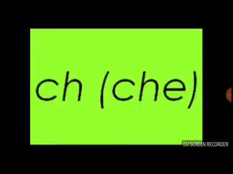 Alfabeto di spagnolo