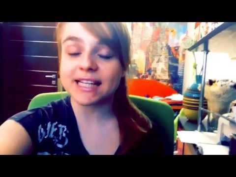 A Russian girl trying to make an American accent #accent #follow#america #russian #new #girl