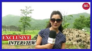 Shubhangi Atre AKA Angoori Bhabi Talks About Her Latest Photoshoot, Reveals Her Best Place To Visit