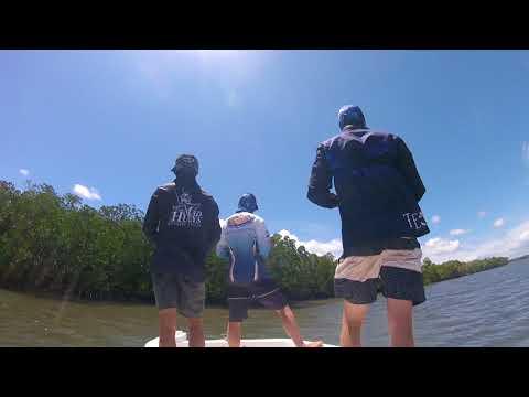 Sandy Straits - Camping Trip