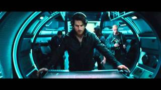 Mission Impossible 4 Ghost Protocol (Official Trailer) HD