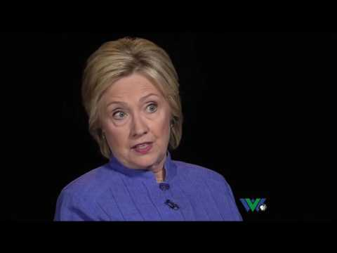 Clinton In Total Denial About FBI Director's Conclusions About Private Email Server