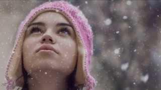Падает снег.         Руди Шнайдер, Наталия Власова .(Композиция: Только Господь.)