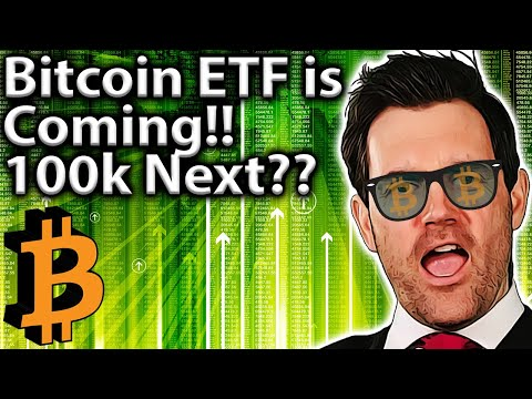 ETFs Will SUPERCHARGE Bitcoin! Here's What We KNOW! 📈
