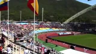 Juego Venezuela España