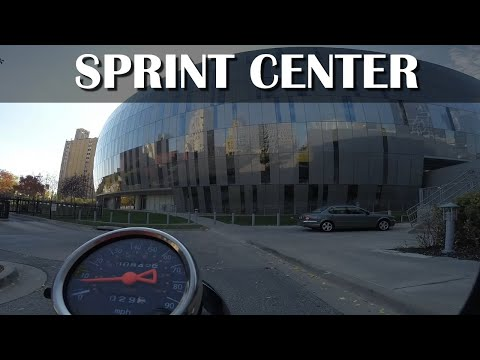 Sprint Center / Kansas City Power and Light District
