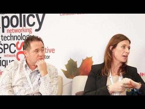 CSPC 2015: Dr. Steven Woods/Jennifer Flanagan, Google Canada/Actua