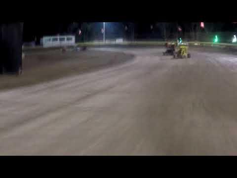 Lemoore Raceway 5/26/18 Jr Sprint Main GoPro Tachi Nationals