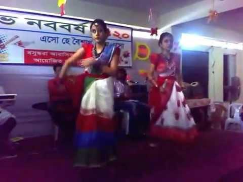 'Dheem Tana' by Kona - Dance