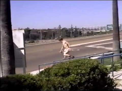 F.O.R (future of rollerblading) 1998