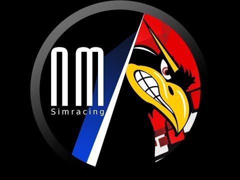 Download vVLN 24H Rennen iRacing Newman Simracing Team Black
