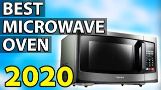 ✅ TOP 5: Best Microwave Oven 2020