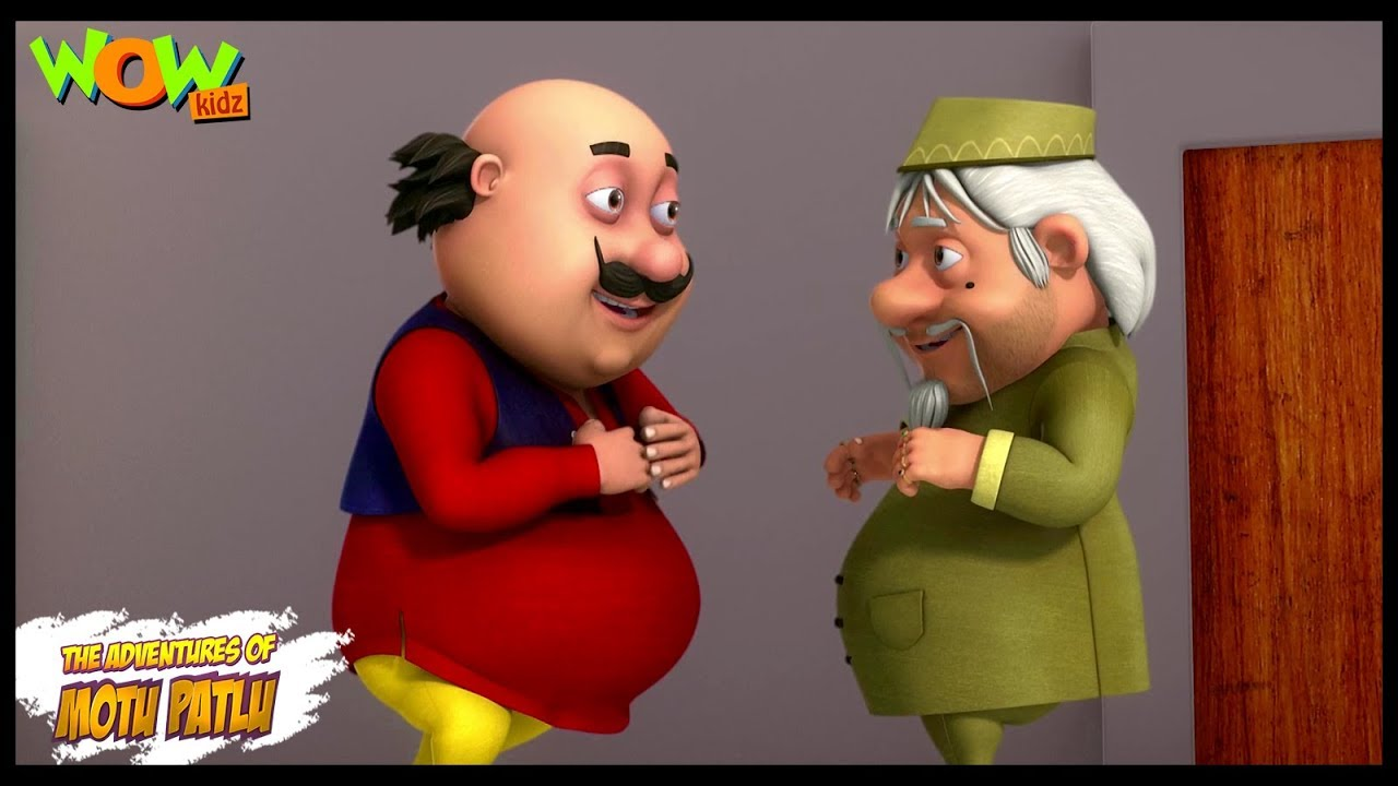 Download Motu Patlu New Episode | Hindi Cartoons For Kids | Humshakal Ki Talaash | Wow Kidz