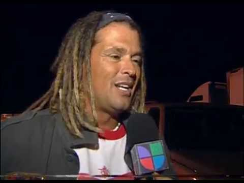 Carlos Vives Interview 2005