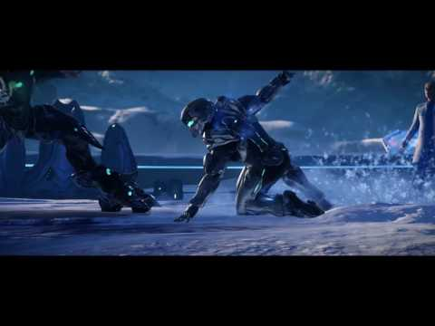 The Resistance - Halo