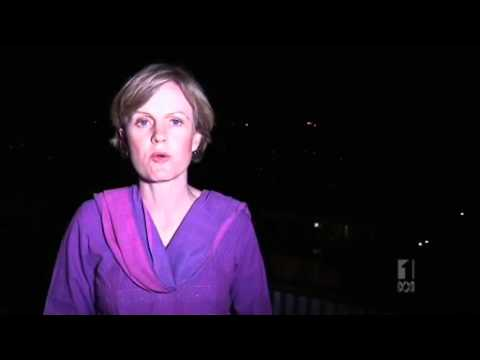 Journalist Shot Dead By American Soldier
