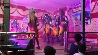 Ward 15 Korba 2017 Jila stariya dance