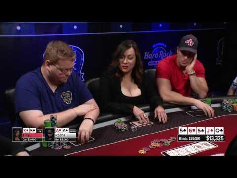 Poker Night in America | Season 4, Episode 38 | Mike Check